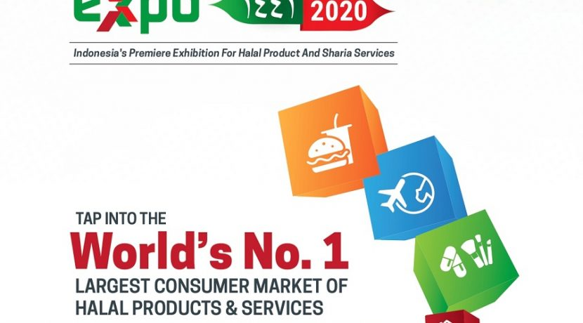 Halal Indonesia Expo (HIEX 2020)