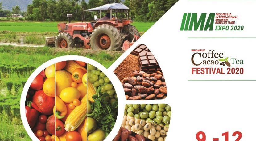 Agrofood Expo 2020